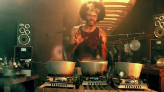 "Daveed Diggs - ""Wash"" Music Video"