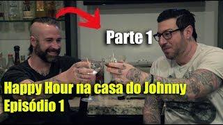 [PT SUB] Happy Hour at Johnny's House - Episódio 1 | [1/6]