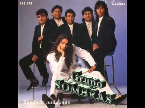 Grupo Sombras Con Daniel Agostini ( Enganchados )