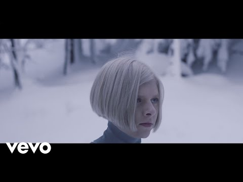 AURORA - Runaway (Official Music Video)
