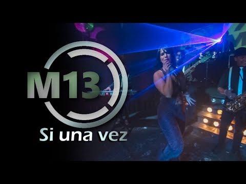 Majo y La Del 13 - Si Una Vez (Selena Cover)