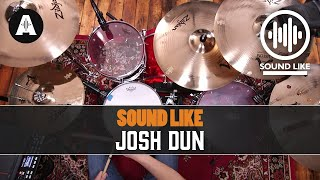 Sound Like Josh Dun (Twenty One Pilots) | BY Busting The Bank