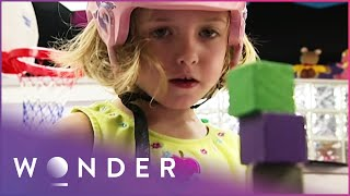 This Girl Has Half A Brain | Extraordinary People | Our Lives | Wonder