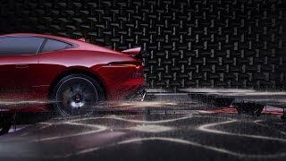 Jaguar F-TYPE SVR | The Art of Sound – Il dietro le quinte