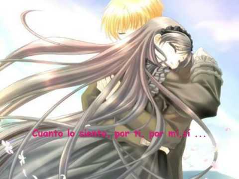Roxette - Cuanto Lo Siento (I'm Sorry)