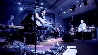 Csaba Toth Bagi Balkan Union - Trilok Gurtu plays