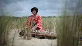 Mieko Miyazaki - Mieko Miyazaki in Arcachon