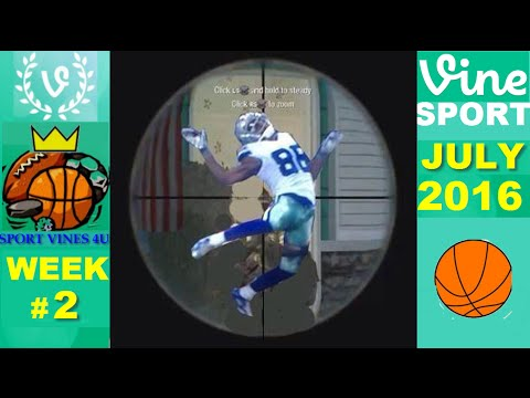 Best Sports Vines 2016   JULY   Week 2 Poster
