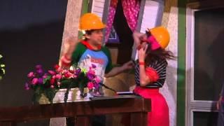 מבצע סבא, תיאטרון לילדים בעברית