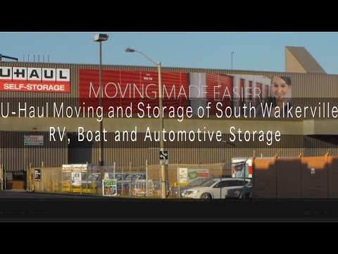 U-Haul Moving and Storage of South Walkerville