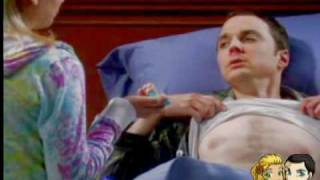 Sheldon and Penny - Best Friends and More...