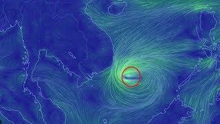 Tin thời tiết 16/11 : Miền bắc sắp chuyển mưa rét, Biển Đông đón áp thấp nhiệt đới