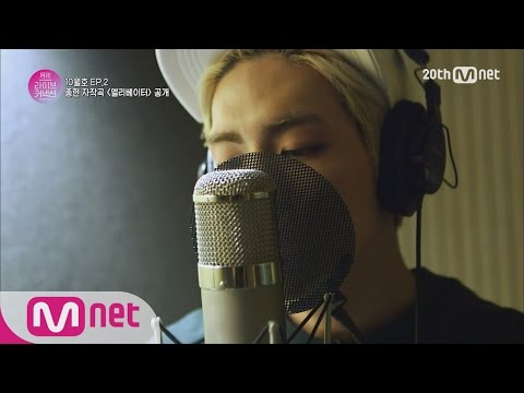 [MonthlyLiveConnection] Story about JonghyunXSojin's New Song, 'Elevator' EP.02 20151013