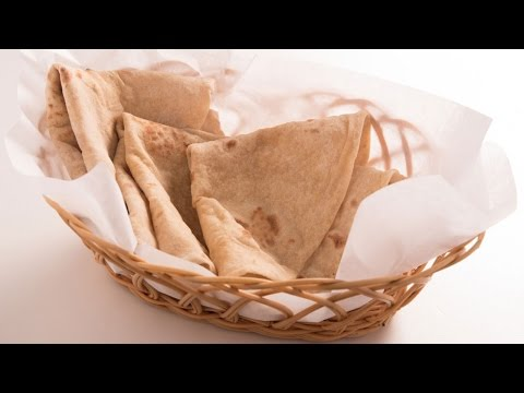 Convenient rotis that taste great | DuPont Nutrition & Health