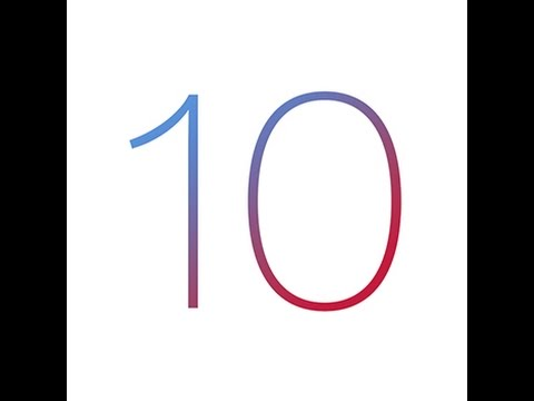 Apple iOS 10 - Update Problem and Fix For iPad iPod iPhone