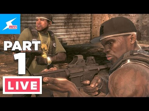 Baixar 50 Cent: Blood on the Sand - Part 1 - They Stole Our Skull! (Sam & Chad)