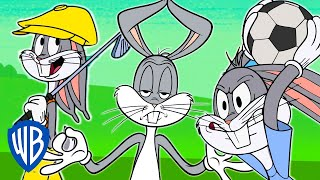 Looney Tunes | Best Sports Moments | WB Kids