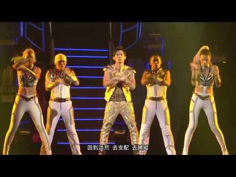 周杰倫-魔天倫世界巡回演唱會[完整版]