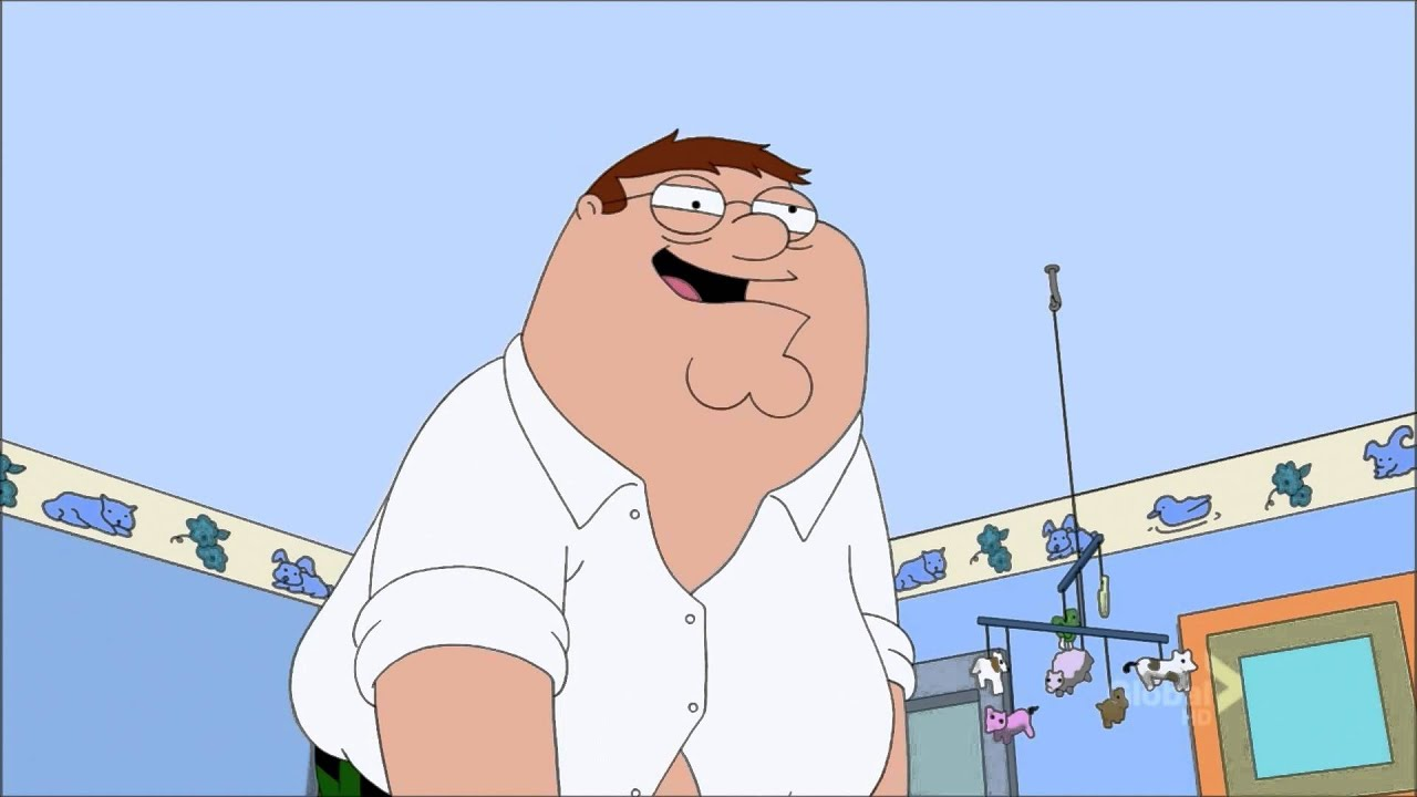 peter griffin s dick