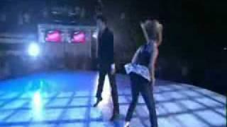 Bleeding Love - Dance interpretation