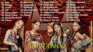 MAMAMOO 마마무 Best Songs Playlist