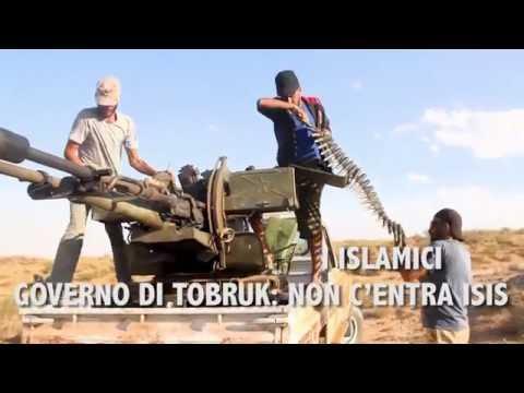 Dagli italiani rapiti in Libia al nuovo test balistico della Nordcorea, le news del 20 settembre