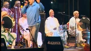 Haoussa - Haoussa, Mehdi Nassouli et Issaouas de Fes@Festival Essaouira Gnawa 2013