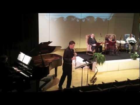 Schumann Musical Excerpts