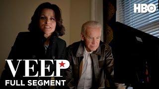 Veep: Julia Louis-Dreyfus & V.P. Joe Biden | White House Correspondents' Dinner (2014) | HBO