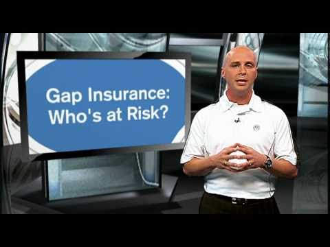 Why is GAP Insurance a Great Investment?