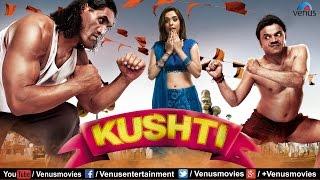 Kushti Full Movie | Rajpal Yadav | Om Puri | Nargis | Bollywood Comedy Movies | Hindi Movies