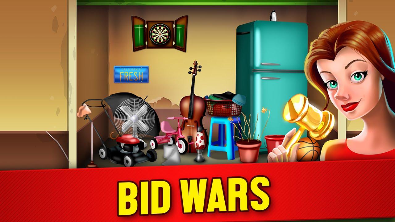 Играй Bid Wars На ПК 2
