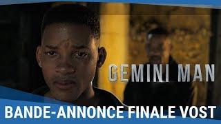 Gemini man :  bande-annonce finale VOST
