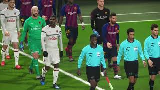 MONSTER PATCH !!! PATCH PES 18 Videos - Playxem com