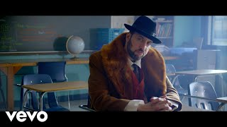 R.A. the Rugged Man - Wondering (How To Believe) (Official Music Video) ft. David Myles