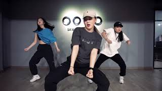 Keep It Right There by Trey Songz | Choreography by Nayoung Kim | Savant Dance Studio(써번트댄스튜디오)