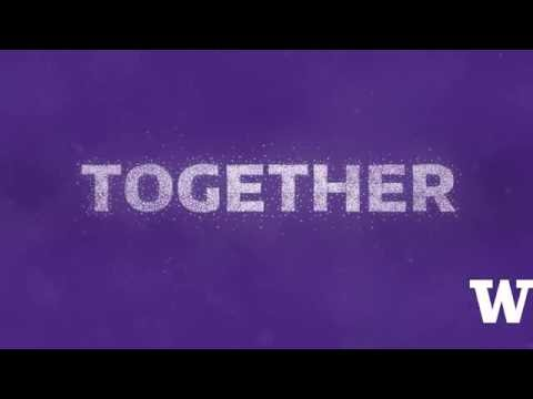 Celebrate with UW at Together