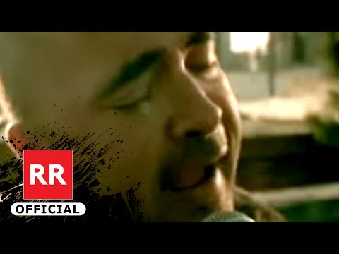 STAIND - The Way I Am (Official Music Video)