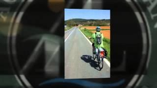 Thinking About a European Bike Tour?