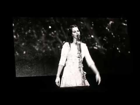 Lana Del Rey - White Mustang (Kraków Live Festival 19.08.2017 r.)