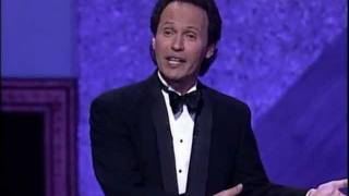 Billy Crystal's Opening Monologue: 1990 Oscars