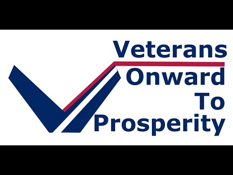 , TDC – Veterans Onward To Prosperity with AnnaMaria Bliven, Wheelchair Accessible Homes