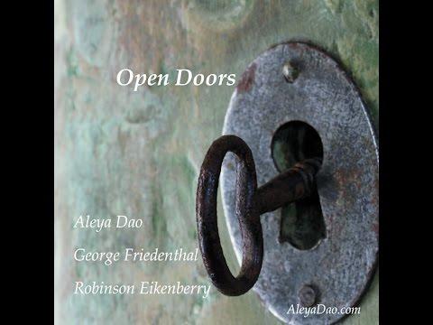 Open Doors Album Sample
