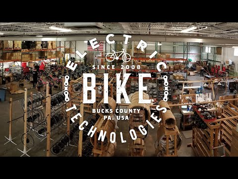 Electric Bike Technologies - 2019 Company Overview