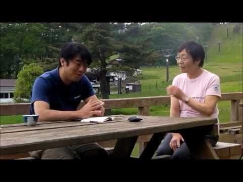 登山家 田部井 淳子さん×衆議院議員 長島一由 対談
