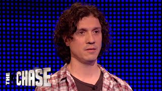 The Chase | New Chaser Darragh's Exceptional Performance As A Contestant