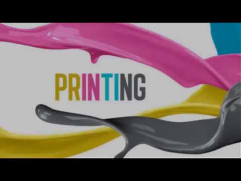 Popular Types of Printing Services