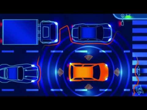 New AI Camera could revolutionize autonomous Vehicles