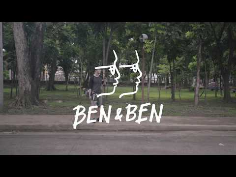 Ben&Ben - Kathang Isip (Official Lyric Video)