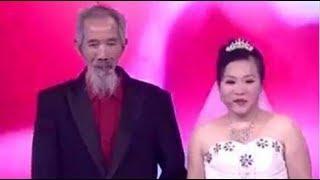 Cô gái 28 cưới cụ ông 73 tuổi, ai cũng tròn mắt khi nghe cô kể lại chuyện ấy